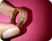 cincin palsu 1